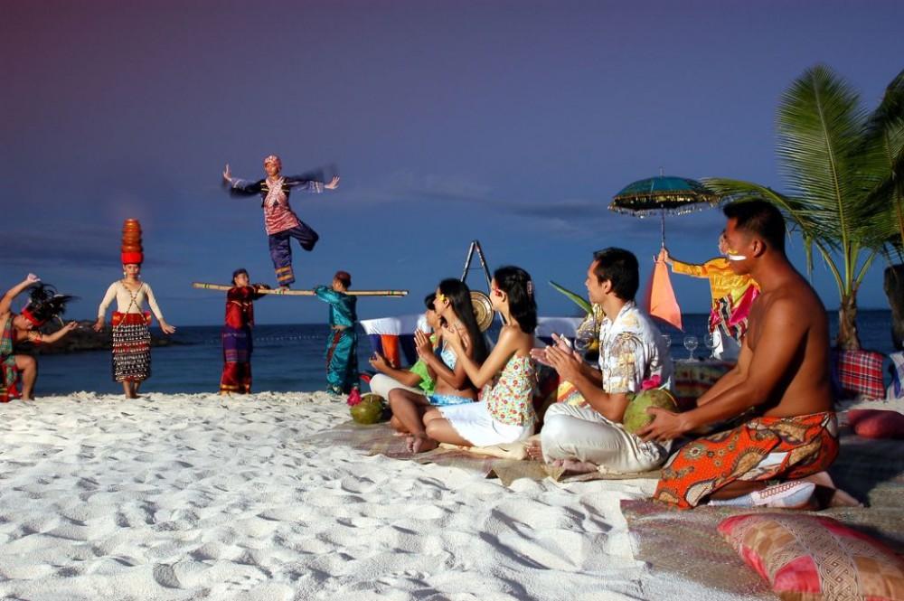 Новый год пляжный отдых отзывы