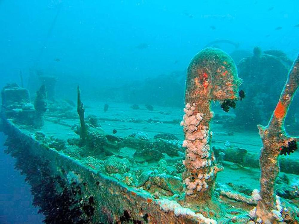 ненайденные подводные лодки